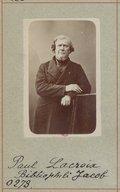 Bildung aus Gallica über Paul Lacroix (1806-1884)