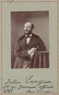 Illustration de la page Julien Turgan (1824-1887) provenant de Wikipedia
