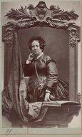 Illustration de la page Rosa Bonheur (1822-1899) provenant de Wikipedia
