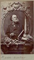 Illustration de la page Achille Louis Martinet (1806-1877) provenant de Wikipedia