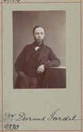 Illustration de la page Maxime Durand-Fardel (1815-1899) provenant de Wikipedia