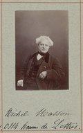 Illustration de la page Michel Masson (1800-1883) provenant de Wikipedia
