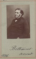 Image from Gallica about Eugène Bethmont (1804-1860)