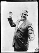 Image from Gallica about Warren Gamaliel Harding (1865-1923)
