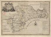Illustration de la page Charles Smith (1715?-1762) provenant de Wikipedia