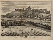 Illustration de la page Jan Kip (1653-1722) provenant de Wikipedia