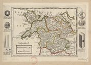 Image from Gallica about Comté de Caernarvon (Royaume-Uni)