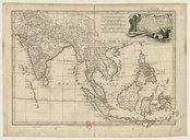 Illustration de la page Jean Lattré (graveur, éditeur et marchand de cartes, 170.?-178.?) provenant de Wikipedia