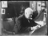 Image from Gallica about Thomas Alva Edison (1847-1931)