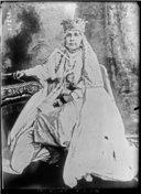 Illustration de la page Sulṭān Jahān Begam (1858-1930) provenant de Wikipedia
