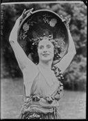 Image from Gallica about Anna Pavlovna Pavlova (1881-1931)