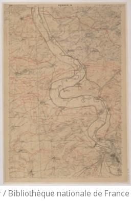 Verdun-B (36ème édition) / Service géographique de l