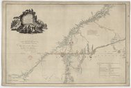 Illustration de la page William Faden (1749-1836) provenant de Wikipedia