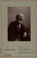 Bildung aus Gallica über Edmond Auguste Texier (1815-1887)