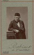 Illustration de la page Jacques Babinet (1794-1872) provenant de Wikipedia