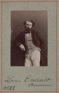 Illustration de la page Louis Énault (1824-1900) provenant de Wikipedia