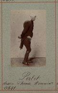 Illustration de la page Adrien Perlet (1795-1850) provenant de Wikipedia
