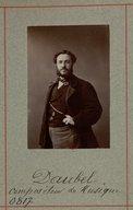 Bildung aus Gallica über Henri d' Aubel (1830-1899)