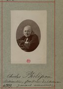 Image from Gallica about Charles Philipon (1800-1862)