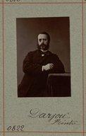 Illustration de la page Henri-Alfred Darjou (1832-1874) provenant de Wikipedia