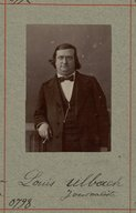 Image from Gallica about Louis Ulbach (1822-1889)