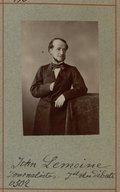 Illustration de la page John Lemoinne (1815-1892) provenant de Wikipedia