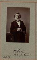 Bildung aus Gallica über Auguste Louis Marie Ottin (1811-1890)