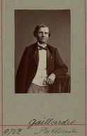 Illustration de la page Frédéric Gaillardet (1808-1882) provenant de Wikipedia