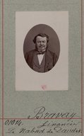 Image from Gallica about François Bravay (1817-1874)