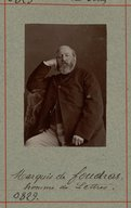 Illustration de la page Théodore de Foudras (1800-1872) provenant de Wikipedia