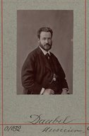 Image from Gallica about Henri d' Aubel (1830-1899)