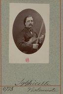 Bildung aus Gallica über Vincenzo Sighicelli (1830-19..?)
