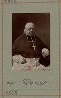 Illustration de la page Ferdinand Donnet (1795-1882) provenant de Wikipedia