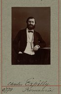 Illustration de la page Charles Expilly (1814-1886) provenant de Wikipedia