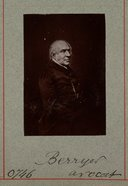 Illustration de la page Pierre Antoine Berryer (1790-1868) provenant de Wikipedia