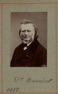 Illustration de la page Jean Joseph Mauricet (1799-1891) provenant de Wikipedia