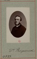 Illustration de la page Emil Du Bois-Reymond (1818-1896) provenant de Wikipedia