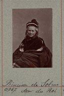 Illustration de la page Auguste-Louise-Thérèse-Mathilde de Solms-Braunfels (1804-1865) provenant de Wikipedia