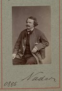 Image from Gallica about Nadar (1820-1910)