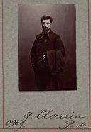 Illustration de la page Georges Clairin (1843-1919) provenant de Wikipedia