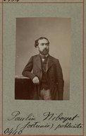 Illustration de la page Paulin Niboyet (1825-1906) provenant de Wikipedia