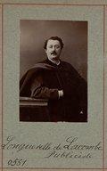 Illustration de la page Anatole Claveau (1835-1914) provenant de Wikipedia