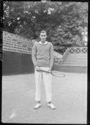 Image from Gallica about William Tatem Tilden (1893-1953)