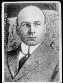 Bildung aus Gallica über Alexis Carrel (1873-1944)