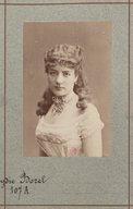 Illustration de la page Lydie Borel (actrice, 18..?-1...?) provenant de Wikipedia