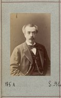 Bildung aus Gallica über Émile Blavet (1838-1924)