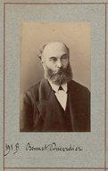 Illustration de la page Édouard Guillaume Bonnet-Duverdier (1824-1882) provenant de Wikipedia
