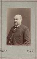 Image from Gallica about Ernest Blum (1836-1907)