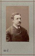 Illustration de la page Pierre Berton (1842-1912) provenant de Wikipedia