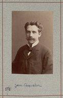 Illustration de la page Jean Coquelin (1865-1944) provenant de Wikipedia